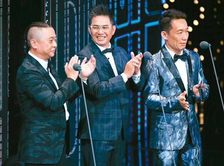 邰智源(左)。 聯合報系資料照片