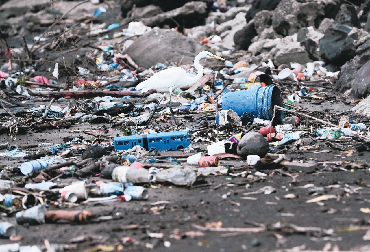 塑膠垃圾何處去 G20找解方