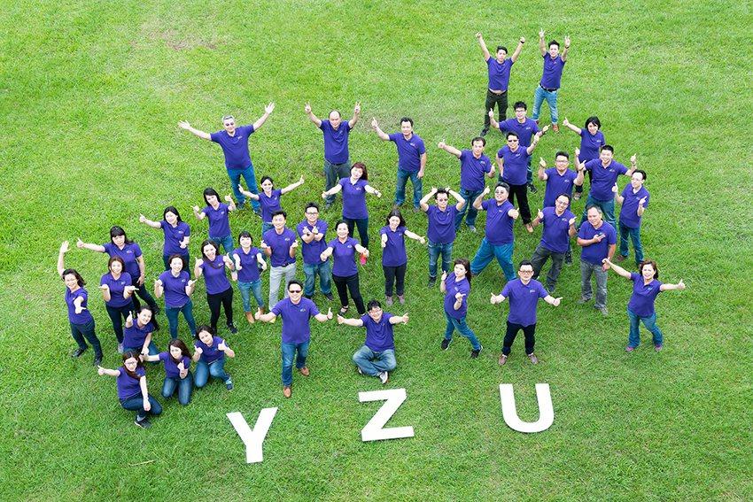 元智大學EMBA連續四年都名列私立大學第一。 元智大學/提供