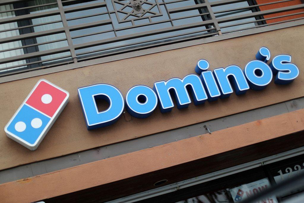 盲人控告無法上網訂披薩,高院維護盲人利益,拒達美樂上訴。路透
