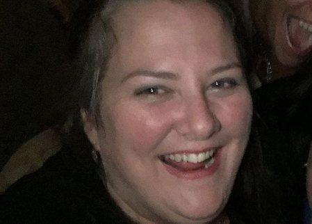 一家五口命案中的母親,Deirdre Zaccardi。圖/臉書