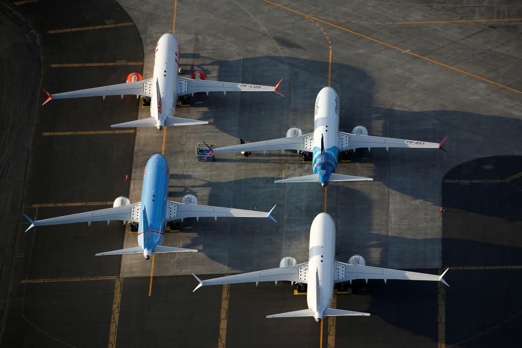 737 MAX危機續燒 波音撤換商用飛機部門總裁