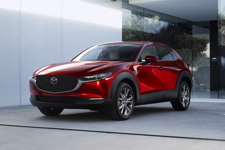 四車型、MRCC全面標配!Mazda CX-30台幣90萬內正式開賣