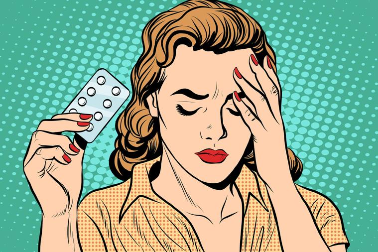 你有頭痛或背痛的困擾嗎?一項刊載在《頭痛與疼痛期刊》的研究發現,頭痛和背痛存在關...