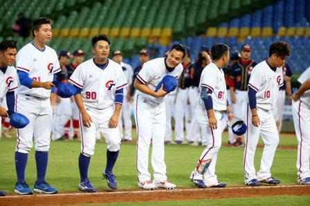2019亞錦賽成棒 決賽賽程與最新比分