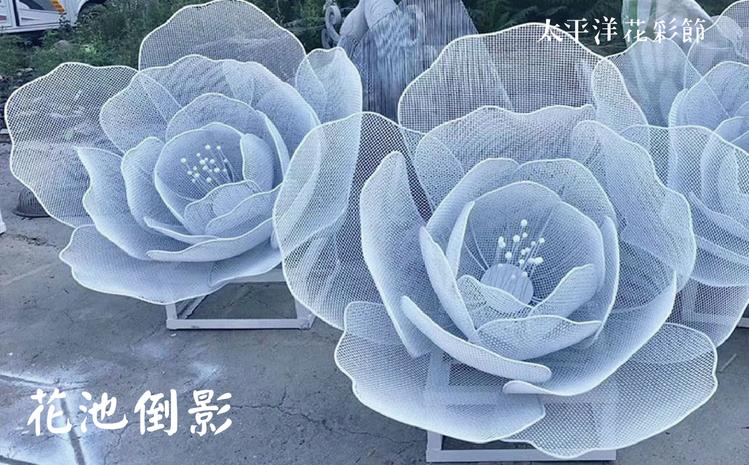 10月11日全台唯一以「花」為主題的「太平洋花彩節」即將開幕。圖/花蓮縣政府提供