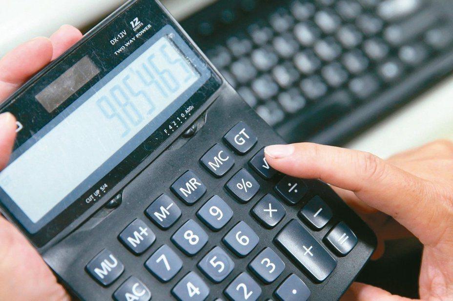 台師大心測中心主任陳柏熹表示,如果真要測驗學生的運算思維,安排Excel上機考的效果恐更好。本報系資料照片