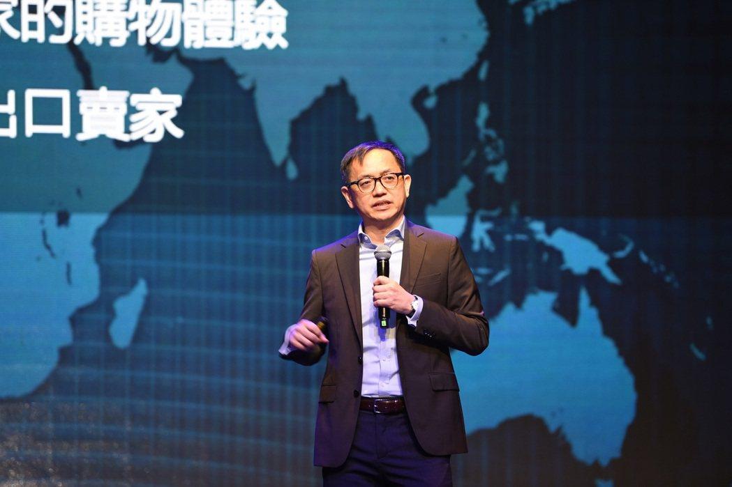 eBay全球跨境電商業務執行總裁林奕彰指出跨境電商經過多年的發展,已經有一大批不...