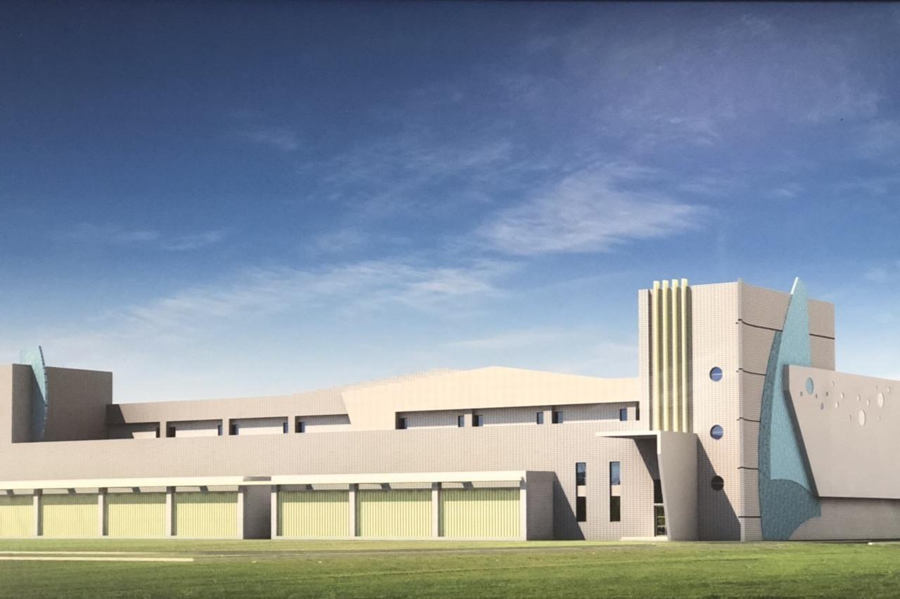 離岸風電上岸 台電投資516億元在彰化擴增併聯容量