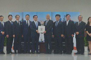 台灣旅遊觀光競爭力退7名 韓國瑜:跟領導人有很大關係