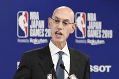 NBA/席佛依原計畫赴上海 14家陸企中止贊助