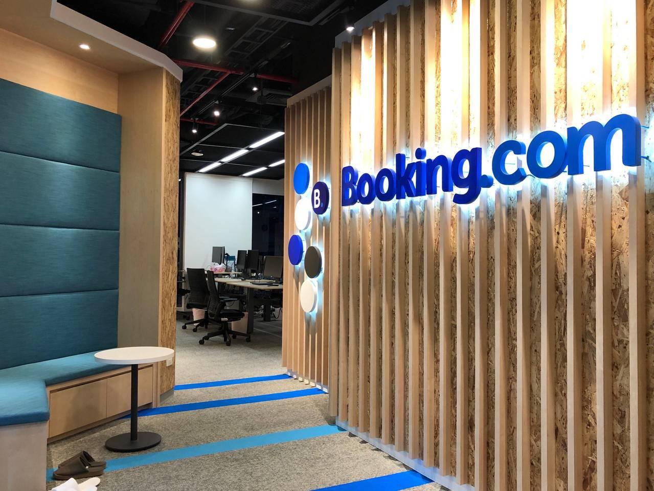 知名訂房網「Booking.com」疑似個資外洩,5個月內有228名台灣會員被詐...