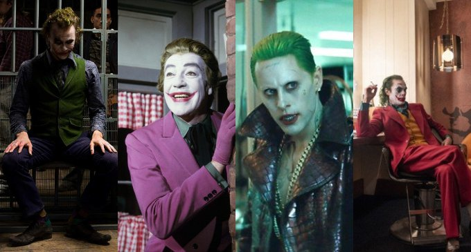 DC獨立電影《小丑》(Joker)的話題不斷,而該片從電影上映前到上映後,最為人...