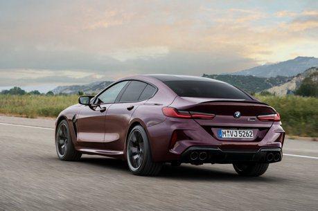2019年BMW M GmbH賣破13萬輛 你也是其中之一的車主嗎?
