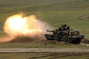 台灣國防違軍事常理?昂貴戰車戰機也是「奇正互變」一部份