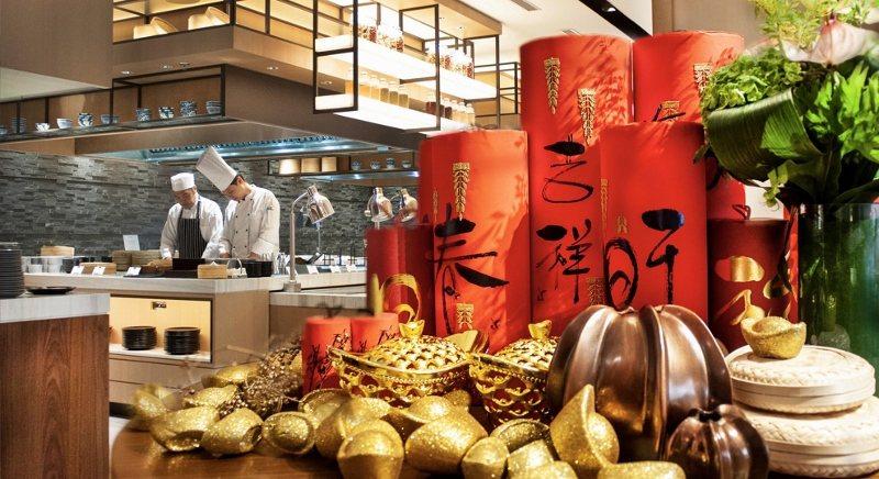 國泰萬怡全日餐廳MJ Kitchen將於12月1日推出尾牙春酒專案,平日午餐原價...