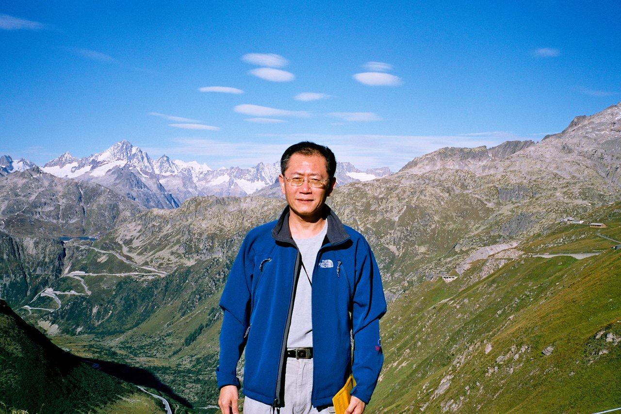 27年前,台灣銀行前總經理、現任新世代金融基金會執行長蕭長瑞和同事去歐洲阿爾卑斯...