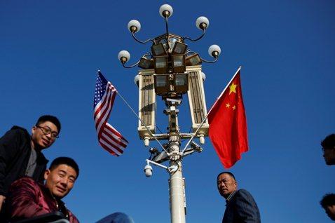 美中貿易戰情升溫,首度掛鉤中共人權問題