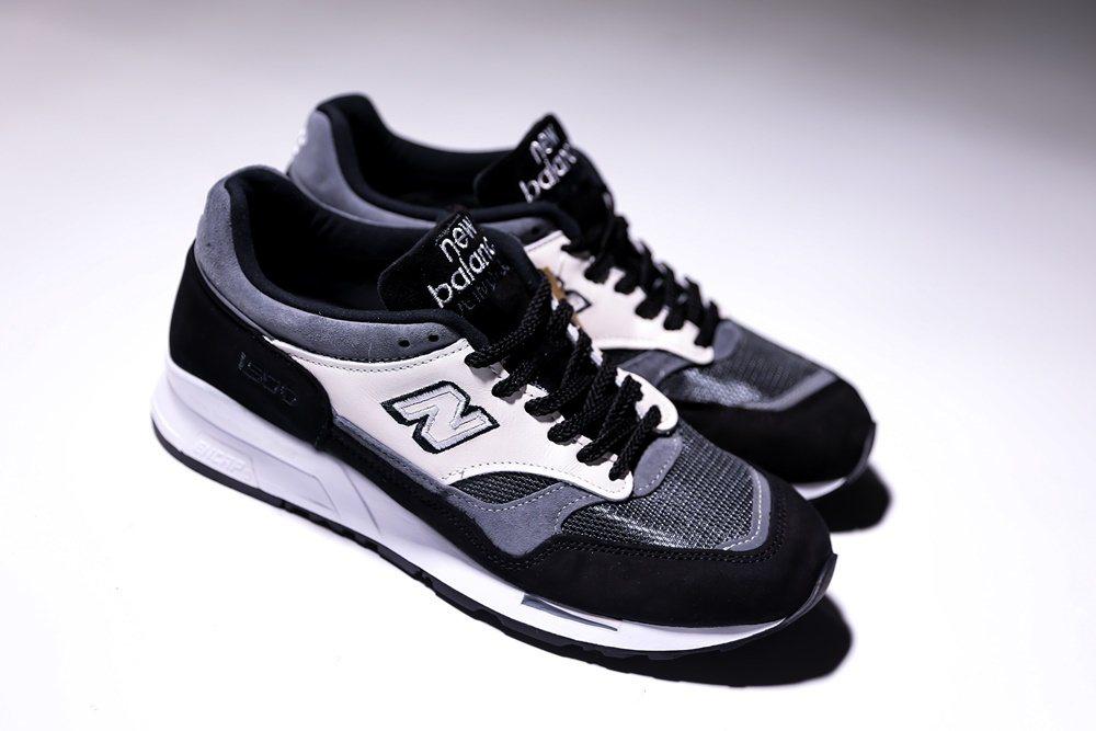 Junya Watanabe Man x New Balance 1500休閒鞋...