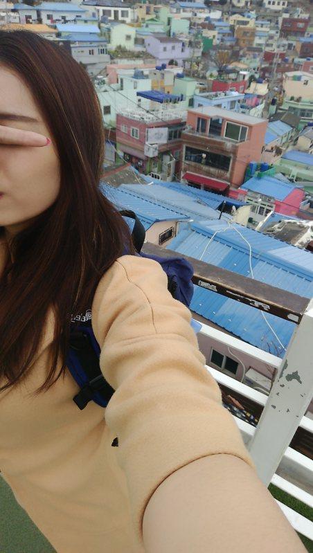 106.03月--韓國釜山-甘川洞文化村
