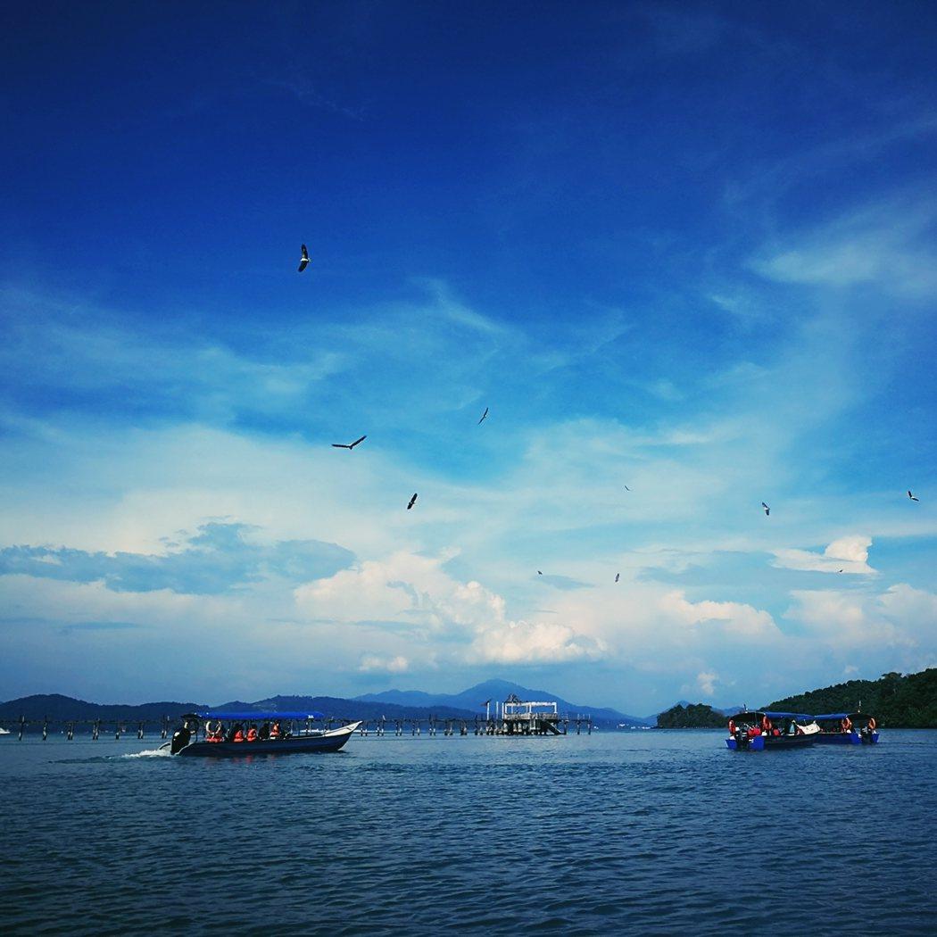 107.01馬來西亞--蘭卡威
