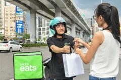 【食力】外送出了都會區能活嗎?Uber Eats敢擴點到全台15城市的原因是