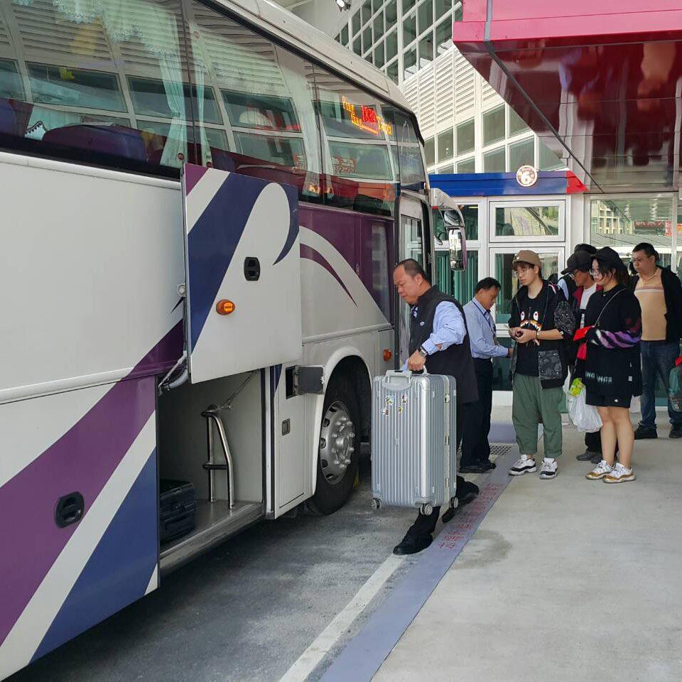 為鼓勵民眾於雙十連續假期多加利用大眾運輸工具規劃返鄉旅遊行程,並配合交通部政策,...