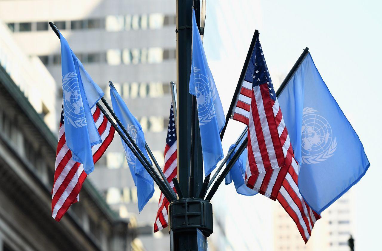 聯合國秘書長古特瑞斯(Antonio Guterres)近日警告,聯合國正面臨近...