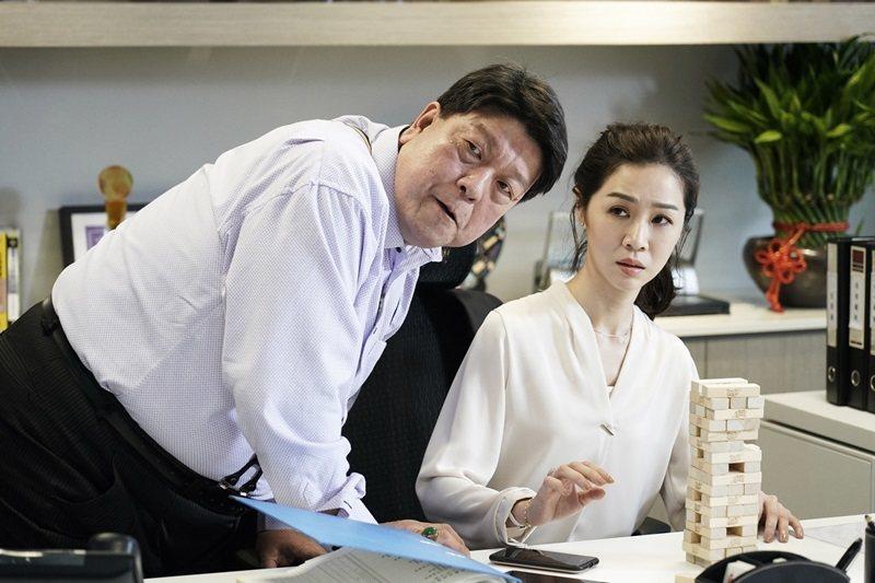 「俗女養成記」為華視收視率翻了七倍 ,三立買下二播權  圖/華視提供