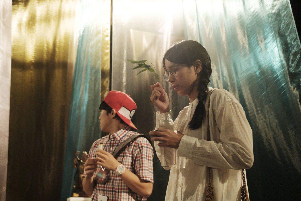 溫貞菱。圖/HBO Asia提供