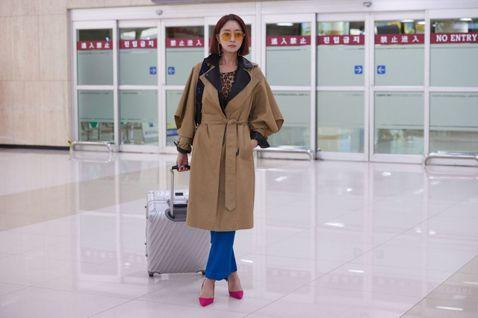 有「韓版周迅」之稱的女星徐孝琳在「讓開吧,命運」劇中飾演富家女,是個有個性、不願接受商業聯姻,認為沒有感情的婚姻無法長久,敢愛敢恨、有主見的女孩,與現實生活中總是勇敢追愛、大膽示愛的她很雷同。徐孝琳...