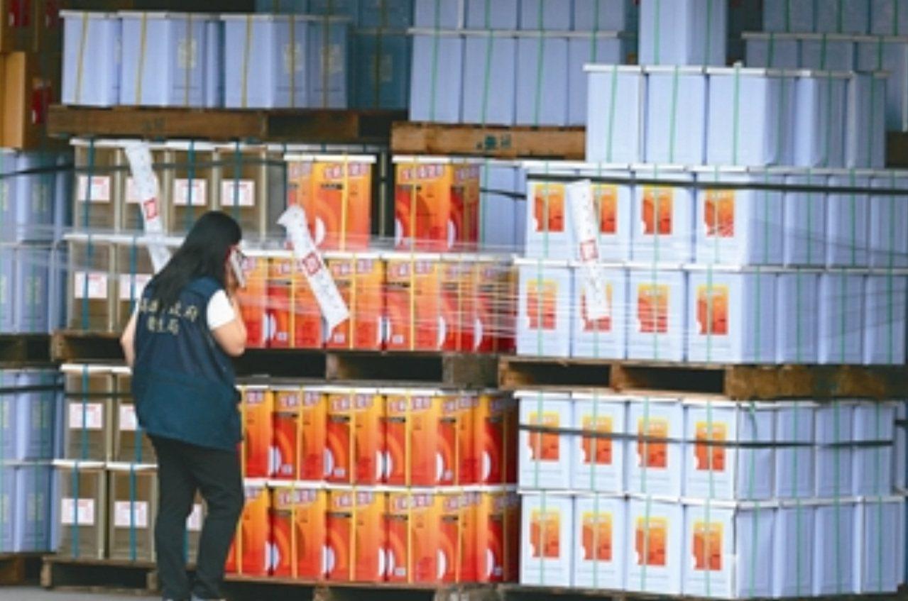 吳記餅舖使用劣質油品造成退貨、報廢等損失向強冠公司求償,高雄高分院今判准1188...