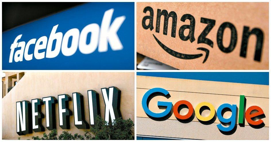 經濟合作發展組織已提出一套跨國企業課稅提案,解決讓臉書、蘋果、亞馬遜、Googl...
