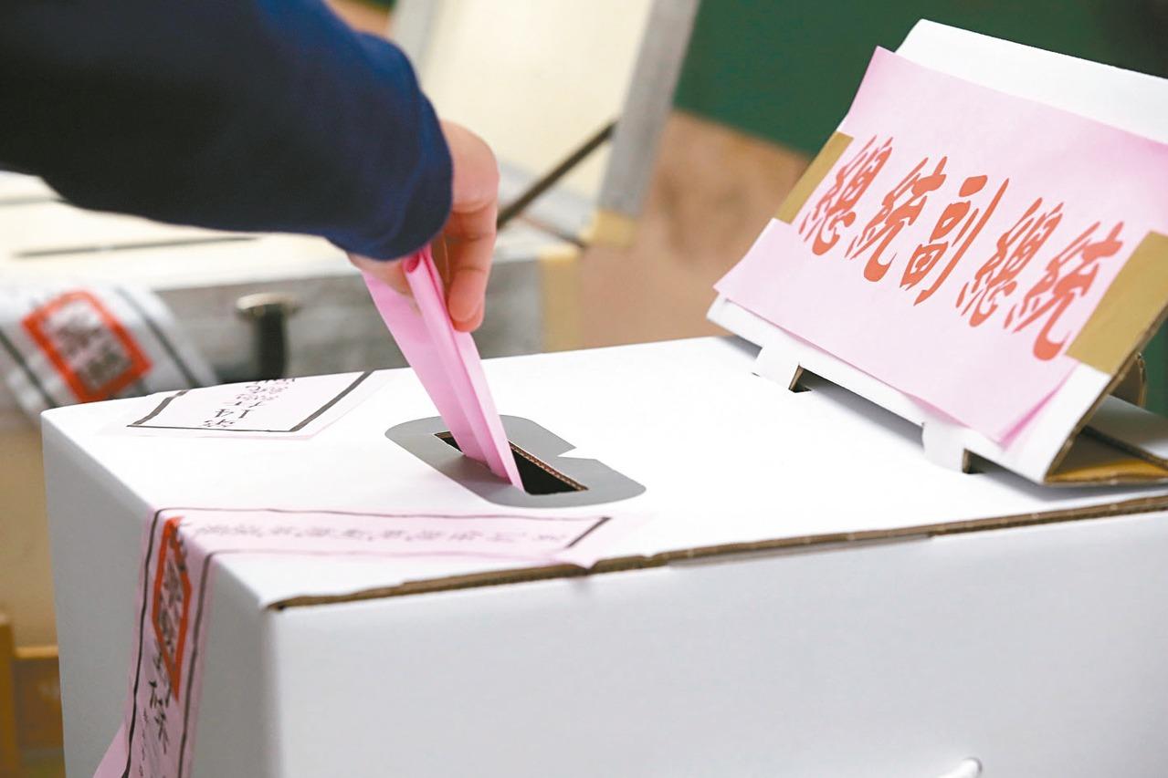 迎大選 法人票投生技股