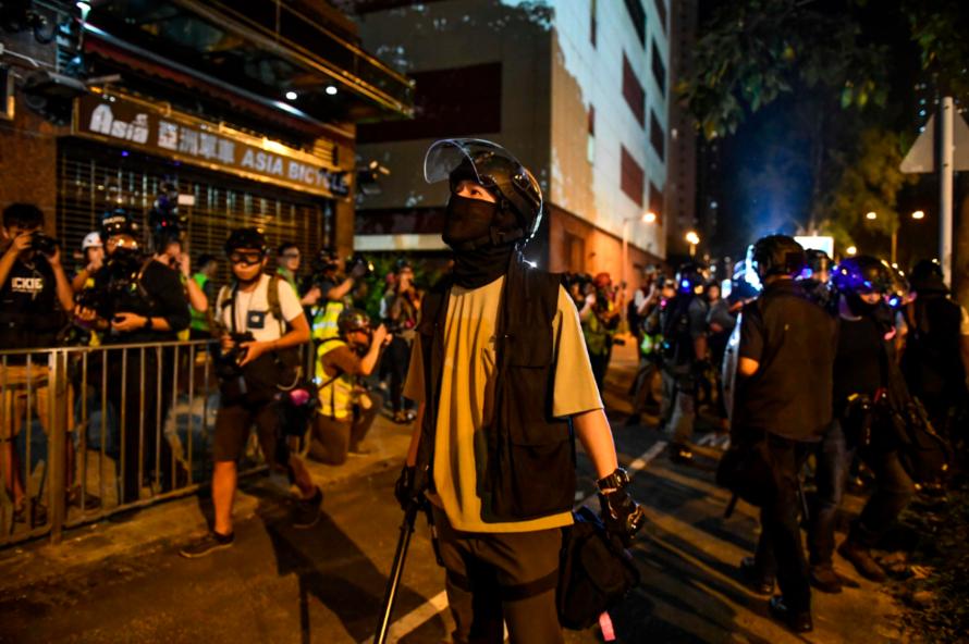 香港旅遊業議會表示,9月中國大陸入境香港團旅客人數和大陸入境香港團登記數字,均較...