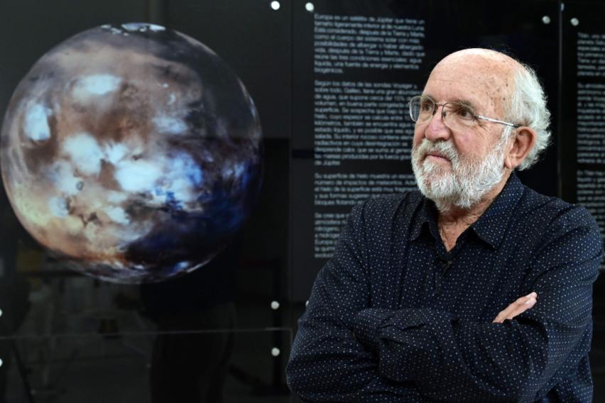 系外行星太遙遠 諾獎得主:人類永不會移居那裡