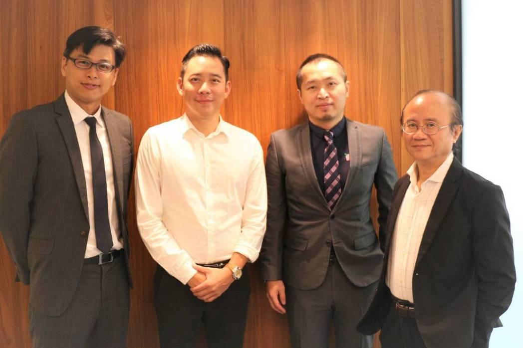 天富匯的成員來自不同領域的業師,將有助台灣新創邁向成功。