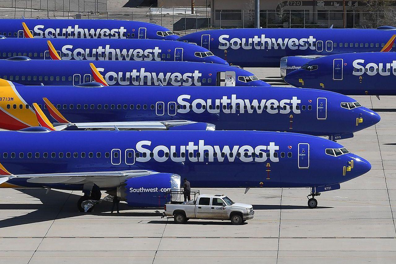 繼737 MAX 波音飛機再次出現大問題!