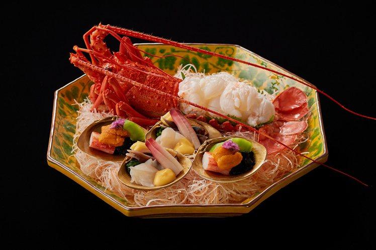 大阪的「柏屋」已經連續10年獲得米其林三星肯定。圖/擷取自柏屋官網