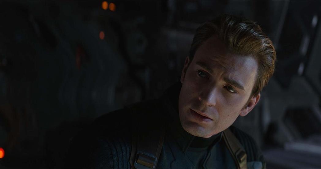 美國隊長。圖/摘自imdb