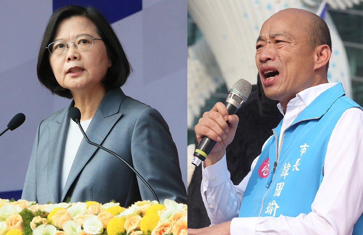 孫大千表示,韓陣營正進行競選策略調整,請支持者給韓1個月時間,有信心1個月就能把...