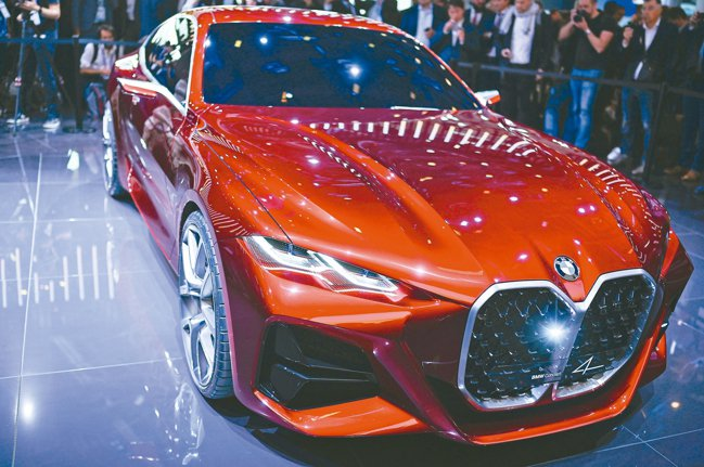 汽車業處於產業轉型時期,供應鏈有望讓出新技術缺口。 美聯社