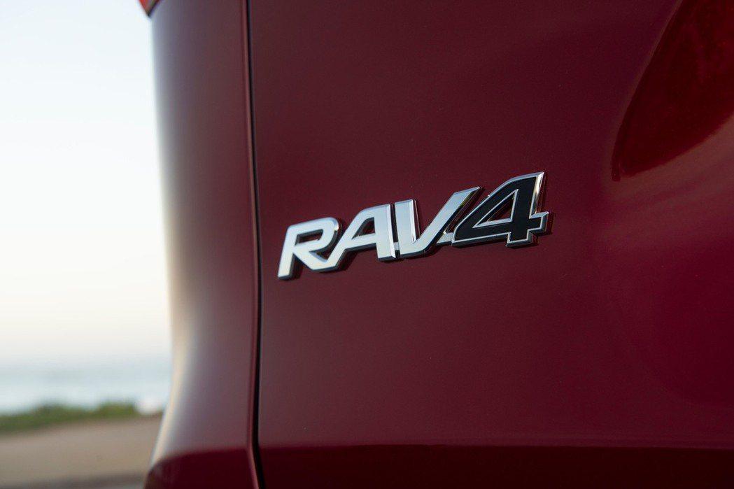 全新第五代Toyota RAV4是在2018年上的紐約車展中正式發表。 摘自To...