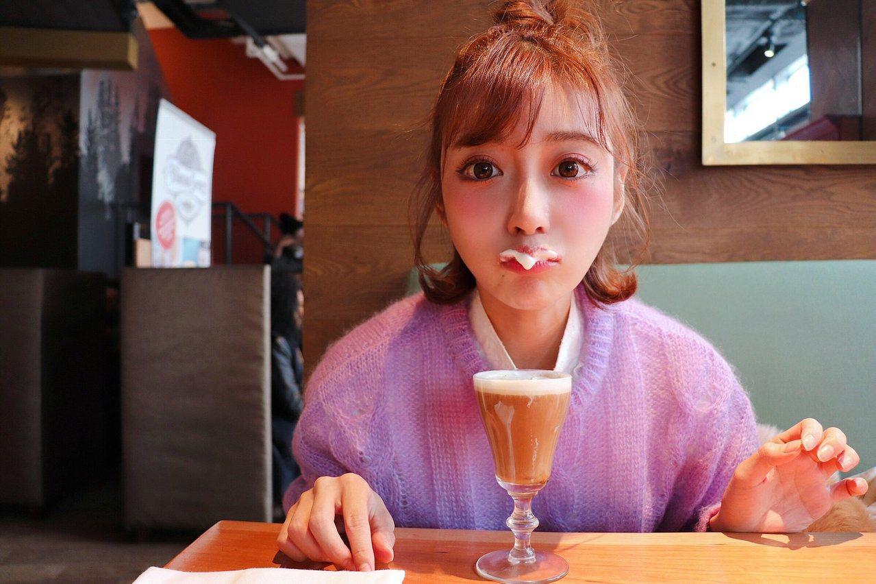 明日花慶祝31歲生日。 圖片來源/twitter