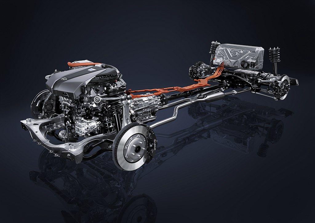 如Hybrid複合動力電池控制模組、Hybrid複合動力控制單元以及變壓器/轉換...