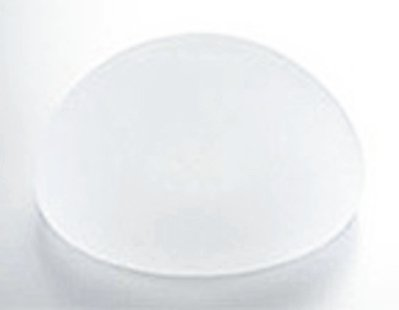 絨毛面果凍矽膠義乳(texture implant)。 圖/鄭明輝提供
