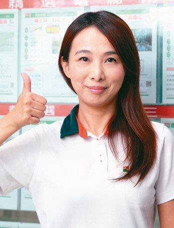 趙家琳(信義房屋板橋海山店),36歲,入行10.2年 圖/趙家琳提供