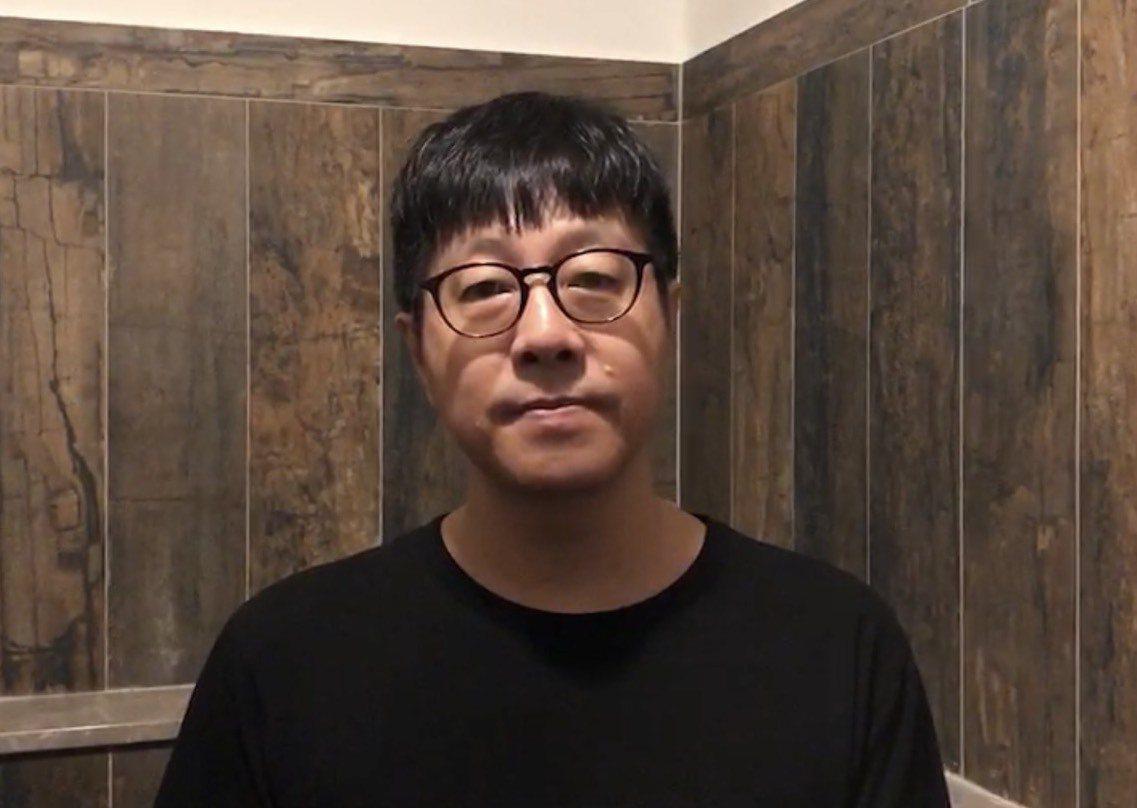 《Wecare高雄》發起人尹立今天表示,原本預定在12月底前募及30萬連署,已提...
