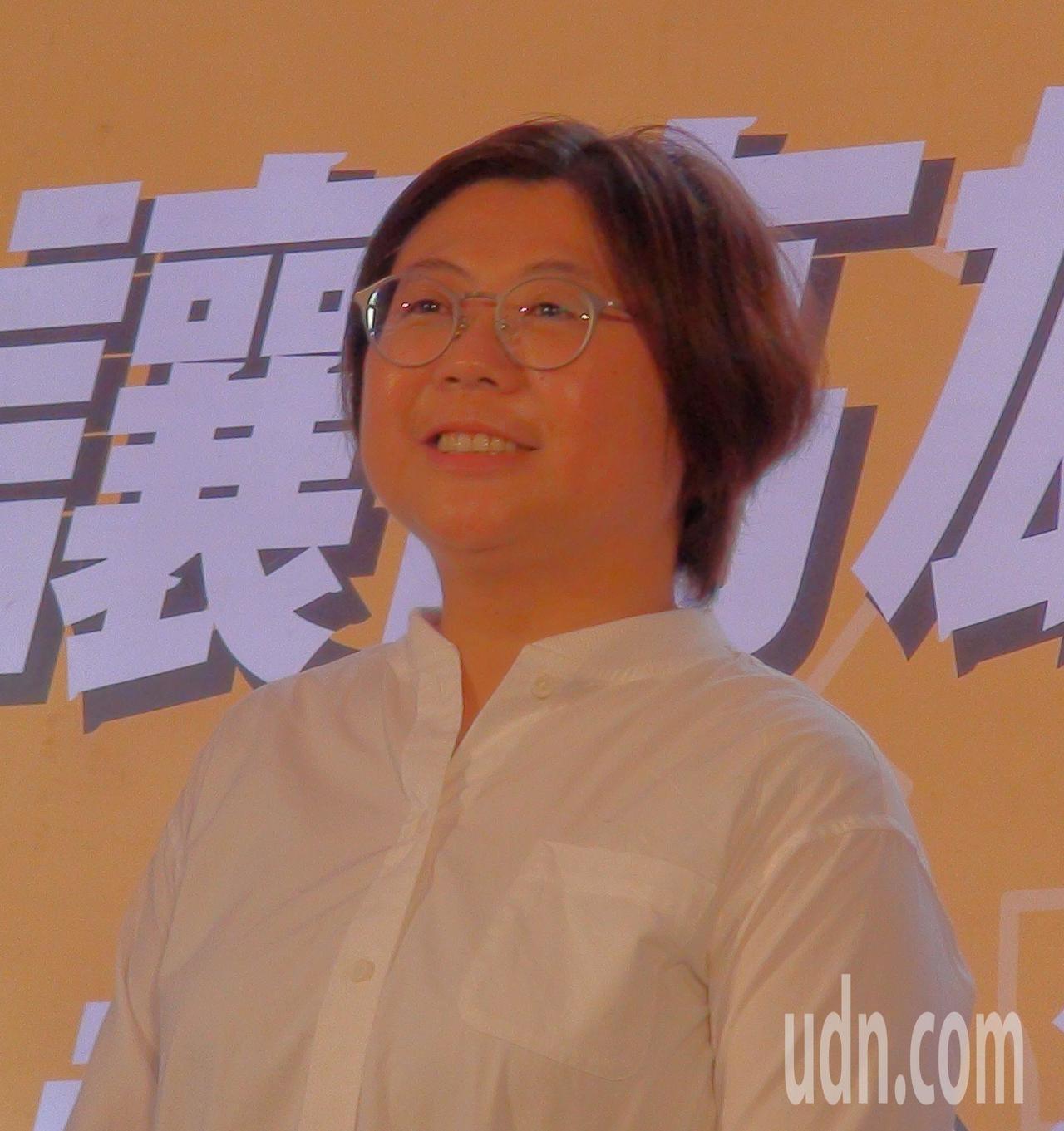 時力陳惠敏鳳山選立委 徐永明黃國昌掛保證