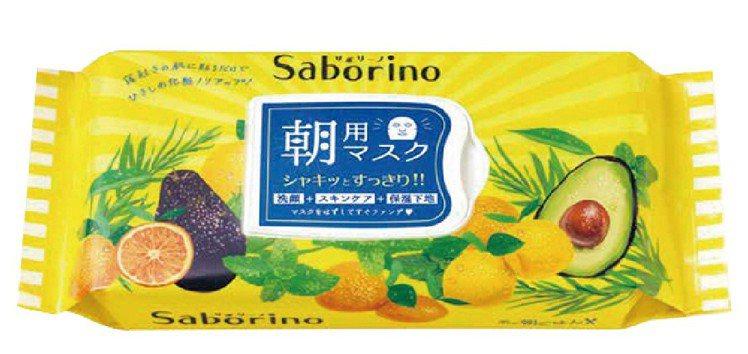 BCL Saborino早安面膜32枚入,屈臣氏特價665元,兩件6折、平均一件...